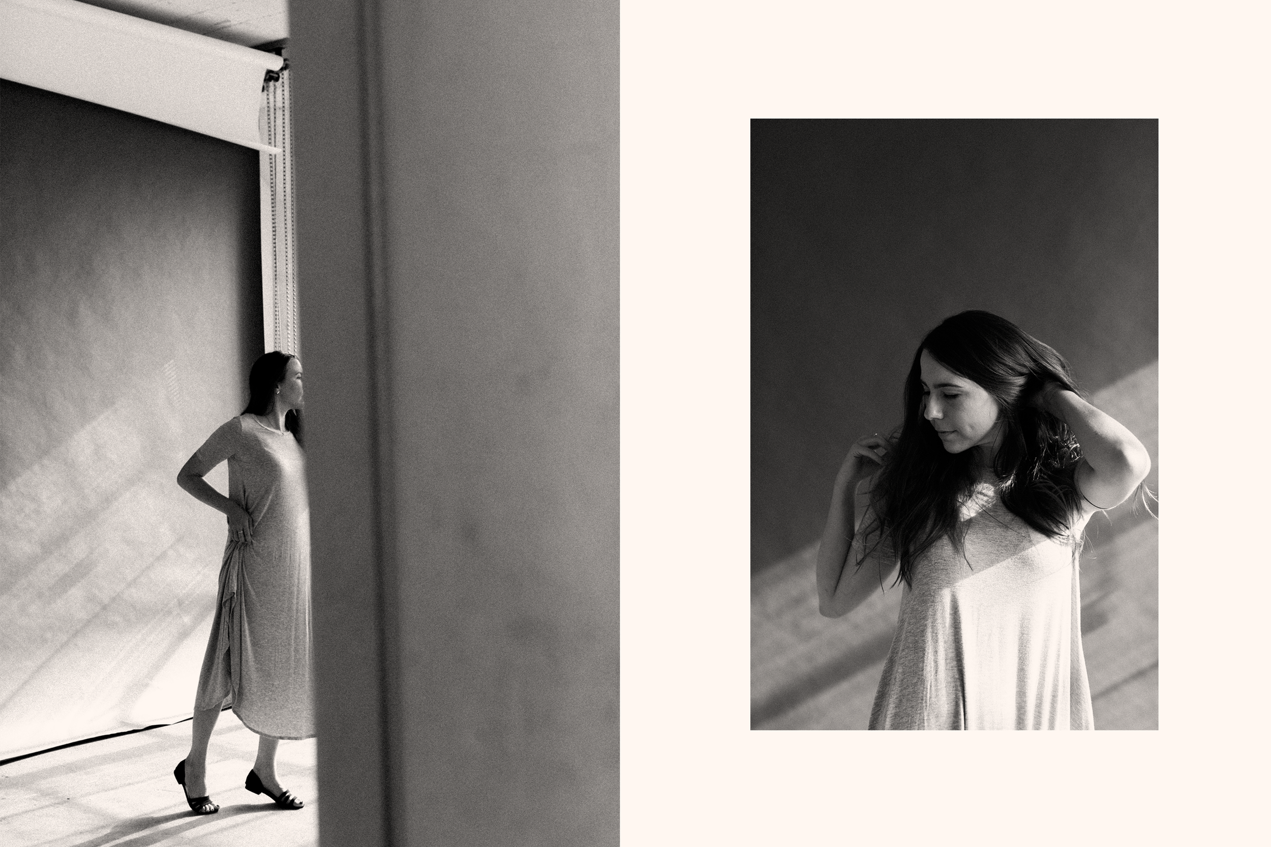 Studio Étincelle. San Francisco based photographer + content creator for extraordinary women and elevated brands