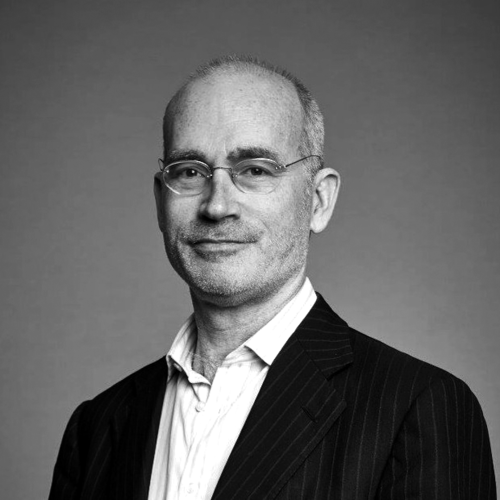 Gregory Lablanc - Faculty Director, Berkeley Fintech Institute