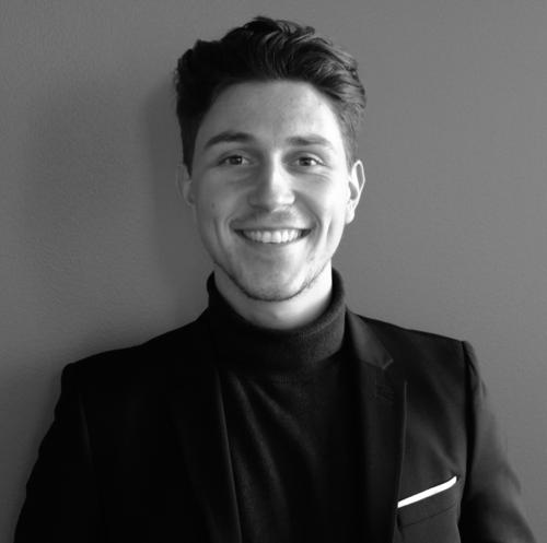 Robin Eppling - Business Analyst, Orange Silicon Valley