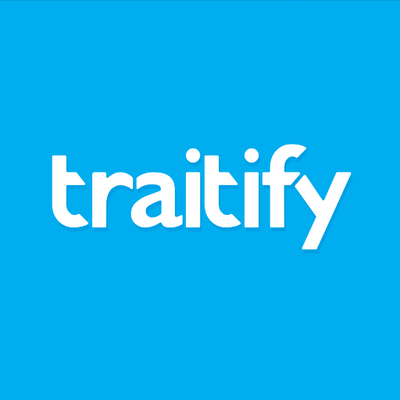 Traitify - Traitify has invented and patented an image-based personality measurement tool that is mobile-friendly and takes 90 seconds to complete. Based on personality science (Strong Interest Inventory, Holland Codes, Big Five, etc), Traitify's ease of use and format (SaaS and API) works throughout the entire employee lifecycle. Traitify helps applicants discover the best fit jobs to apply for, and helps employers determine guiding growth paths for individuals and teams, easing internal mobility so companies can keep their best people engaged.