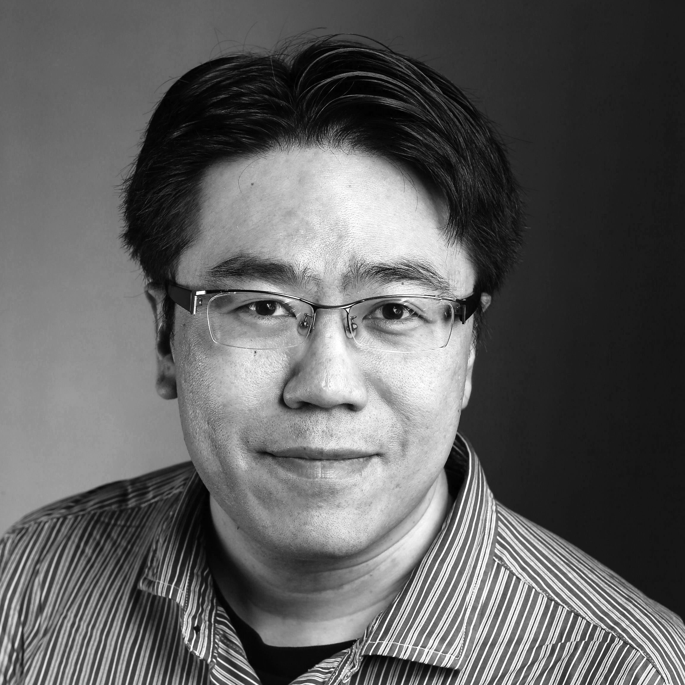 Wilson Lau - Principal Software Architect, Orange Silicon Valley
