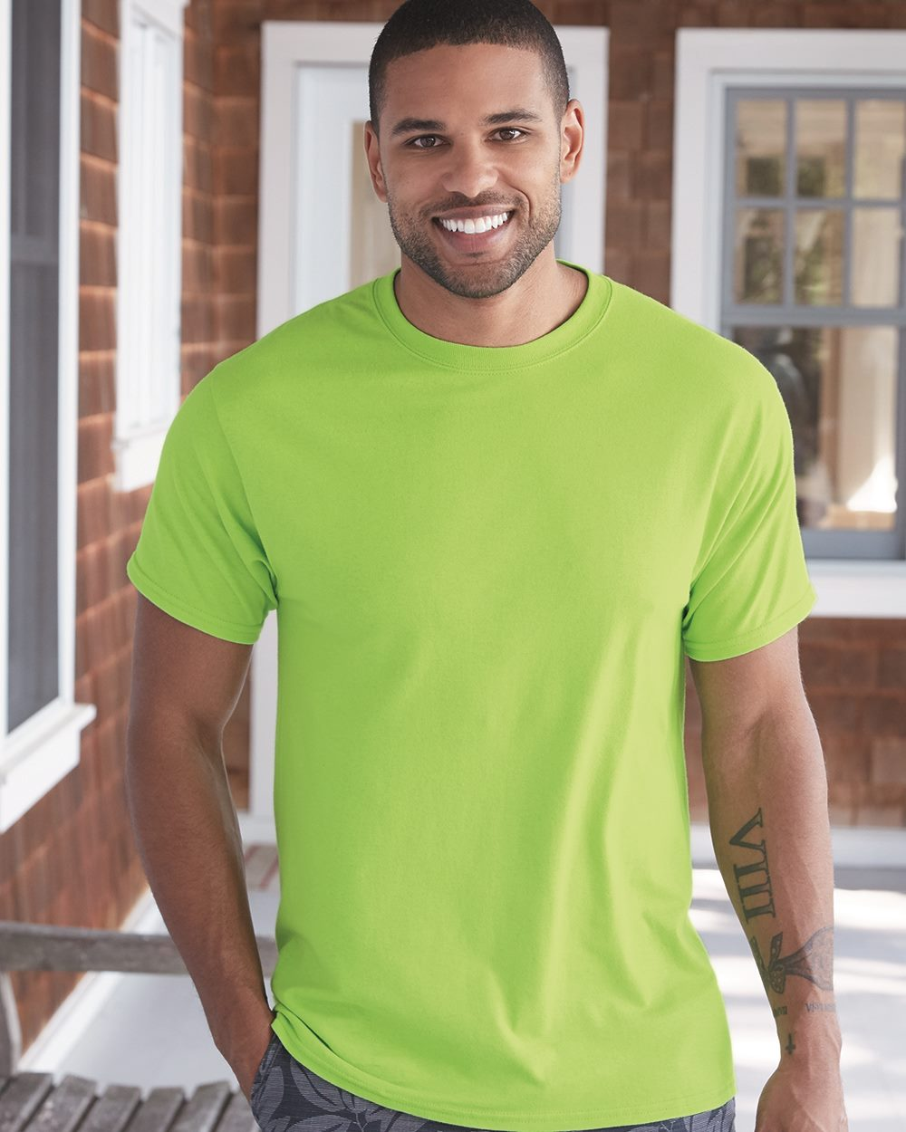 Hanes Comfort Soft T-Shirt