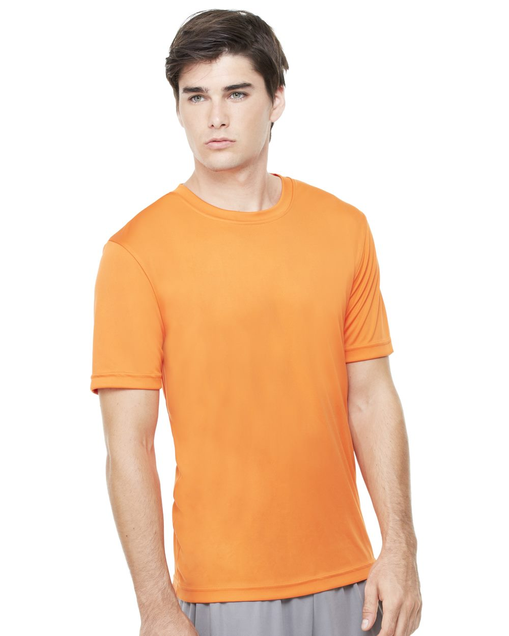 All Sport Polyester Sport T-Shirt