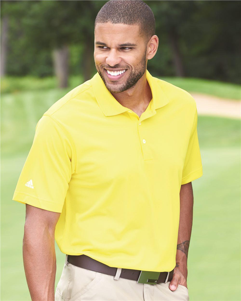 Adidas Climalite Basic Sport Shirt