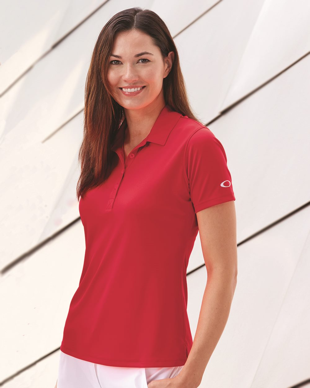 Oakley Women's Performance Sport Shirt