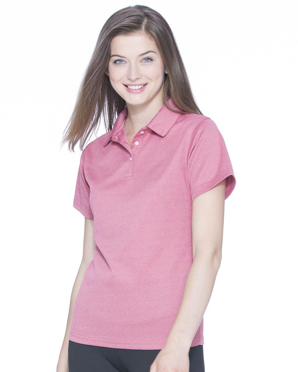 FeatherLite Women's Moisture Free Mesh Sport Shirt
