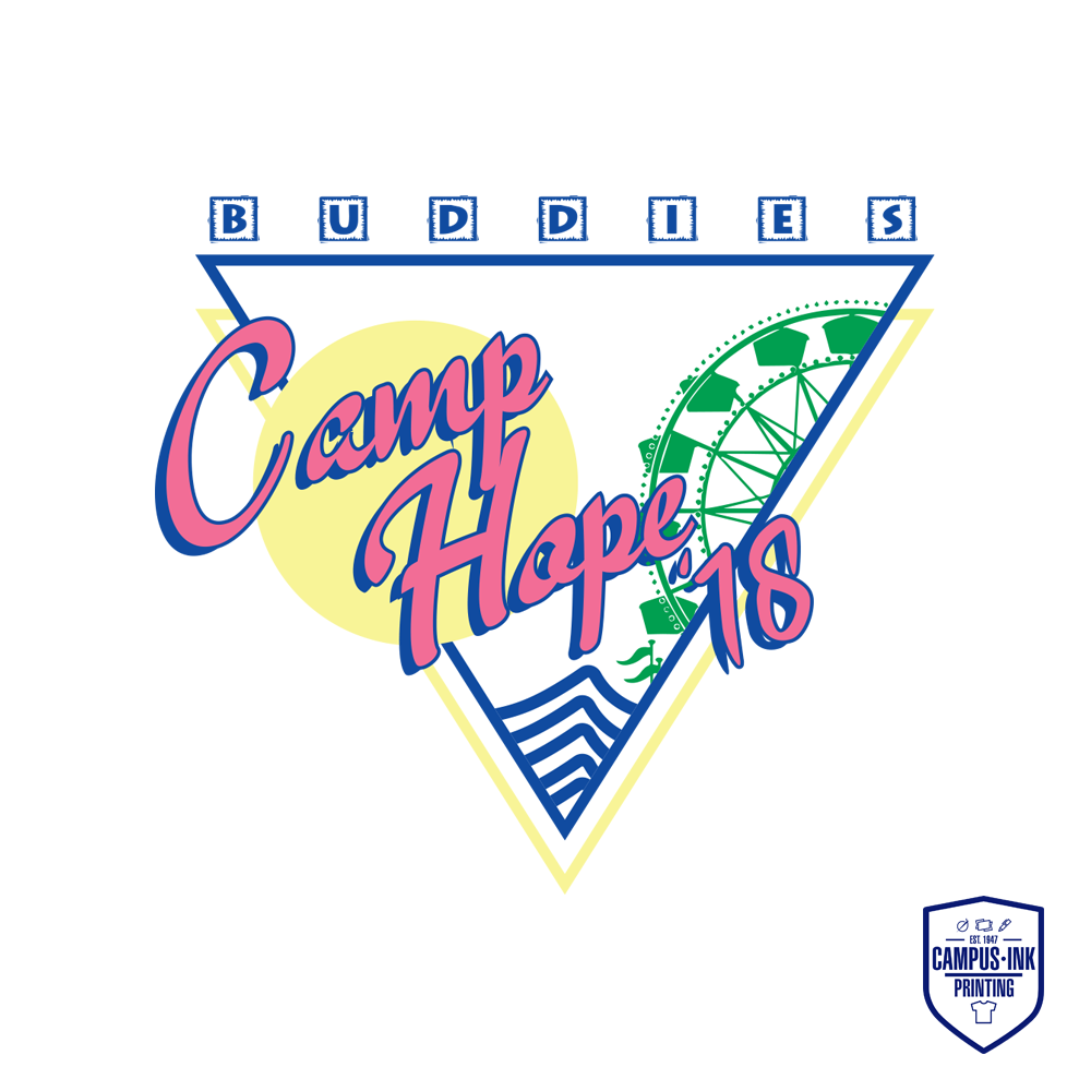 Buddies Camp Hope