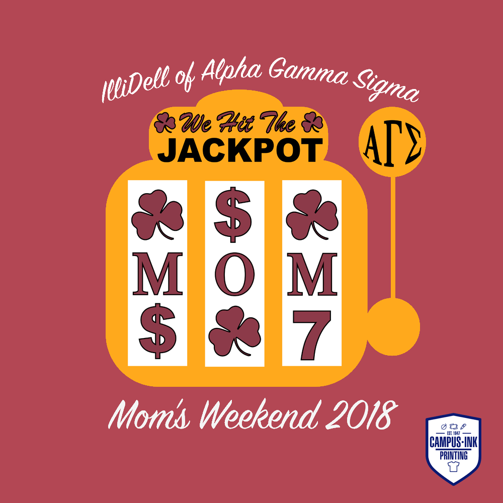 Moms Weekend Alpha Gamma Sigma