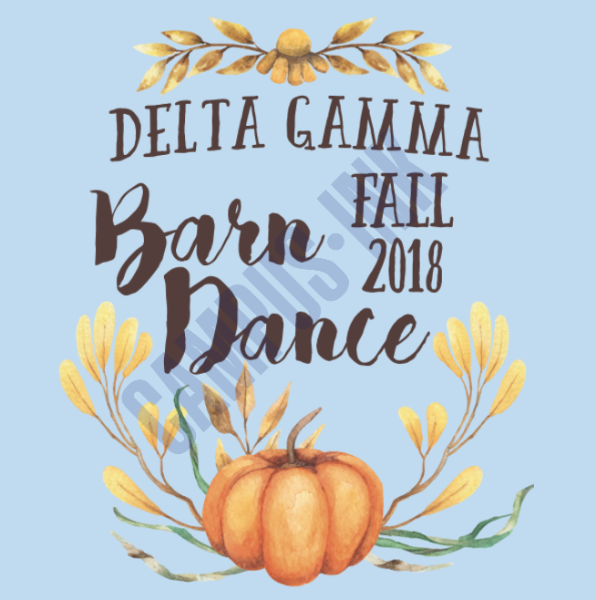 DG Barn Dance