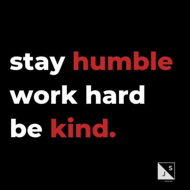 """""""Nothing beats a humble heart, a hardworking mind and a kind soul.""""- Jay Shakur #truth #podcastlife #podcasting #motivation #blackpodcaster"""