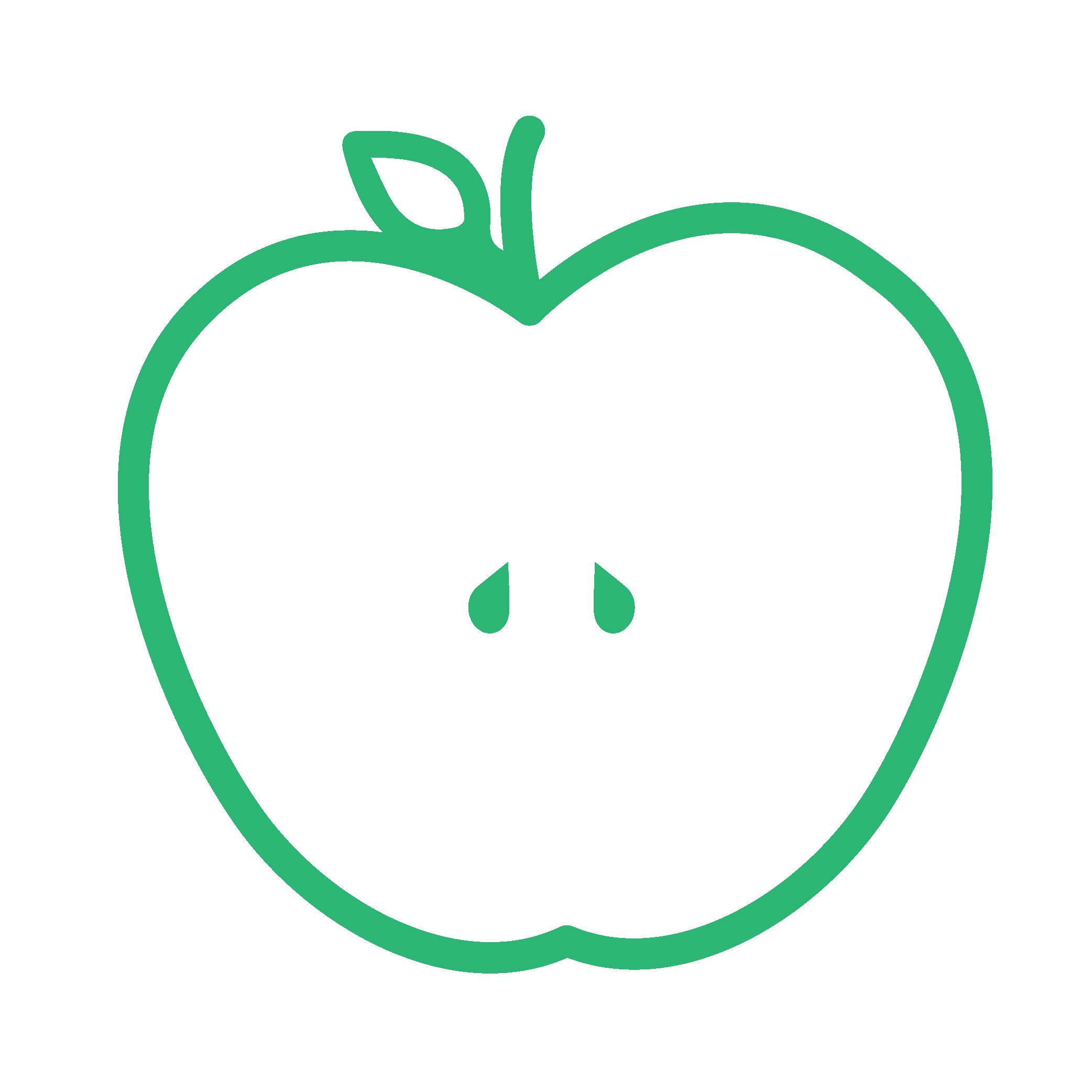 apple cider vinegar - cleansing agent, moisturizer, pH adjuster