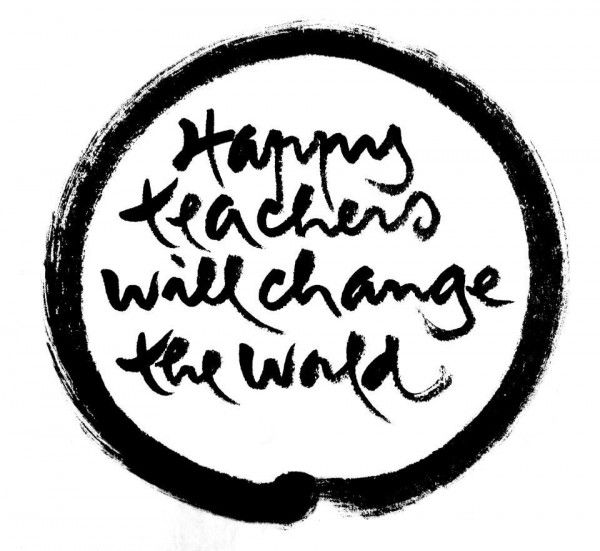 Wake Up Schools - Thich Nhat Hanh