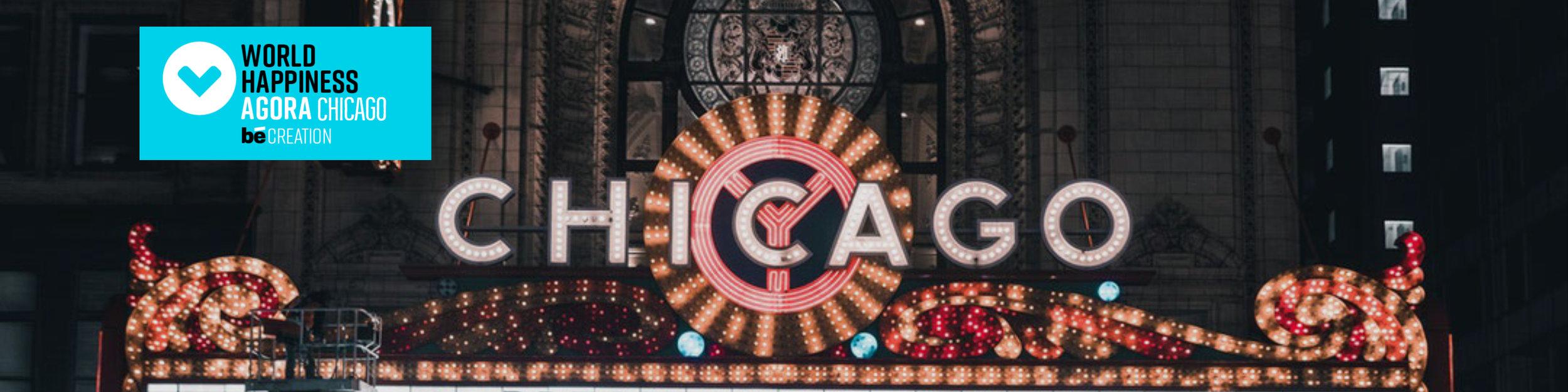 World Happiness Agora - United States - Chicago