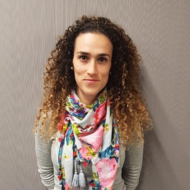 ILY PONCE   bē Global PMO & Co-founder Mx