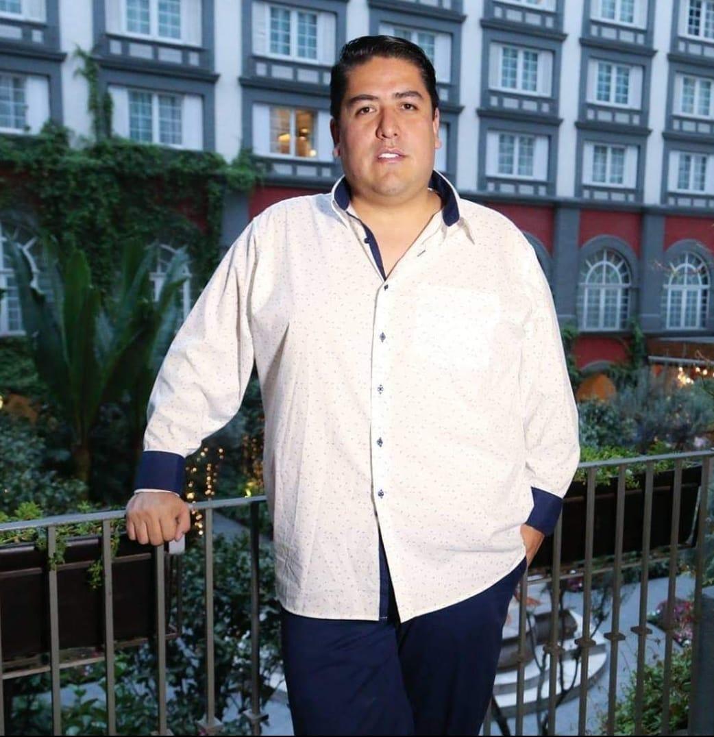 León Coronado / Laion Media
