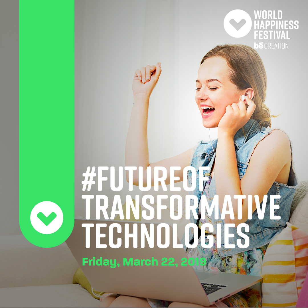 #FutureOfTransformativeTechnologies   to view agenda   register here.