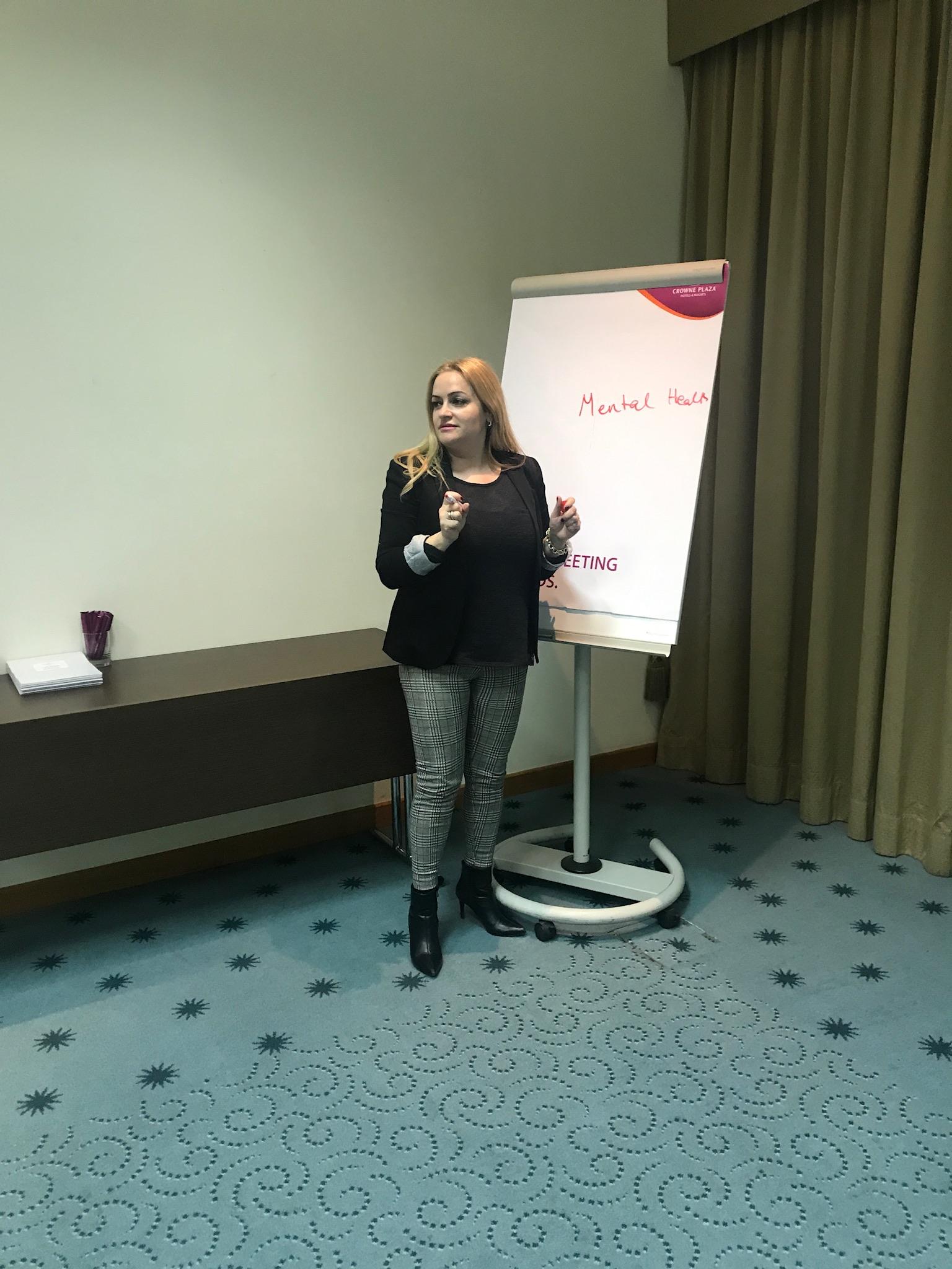 Arlette Shomelian