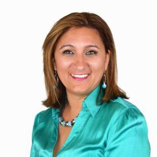 Gilda Scarfe CEO and Founder IPEN Global Representative      www.ipen-network.com