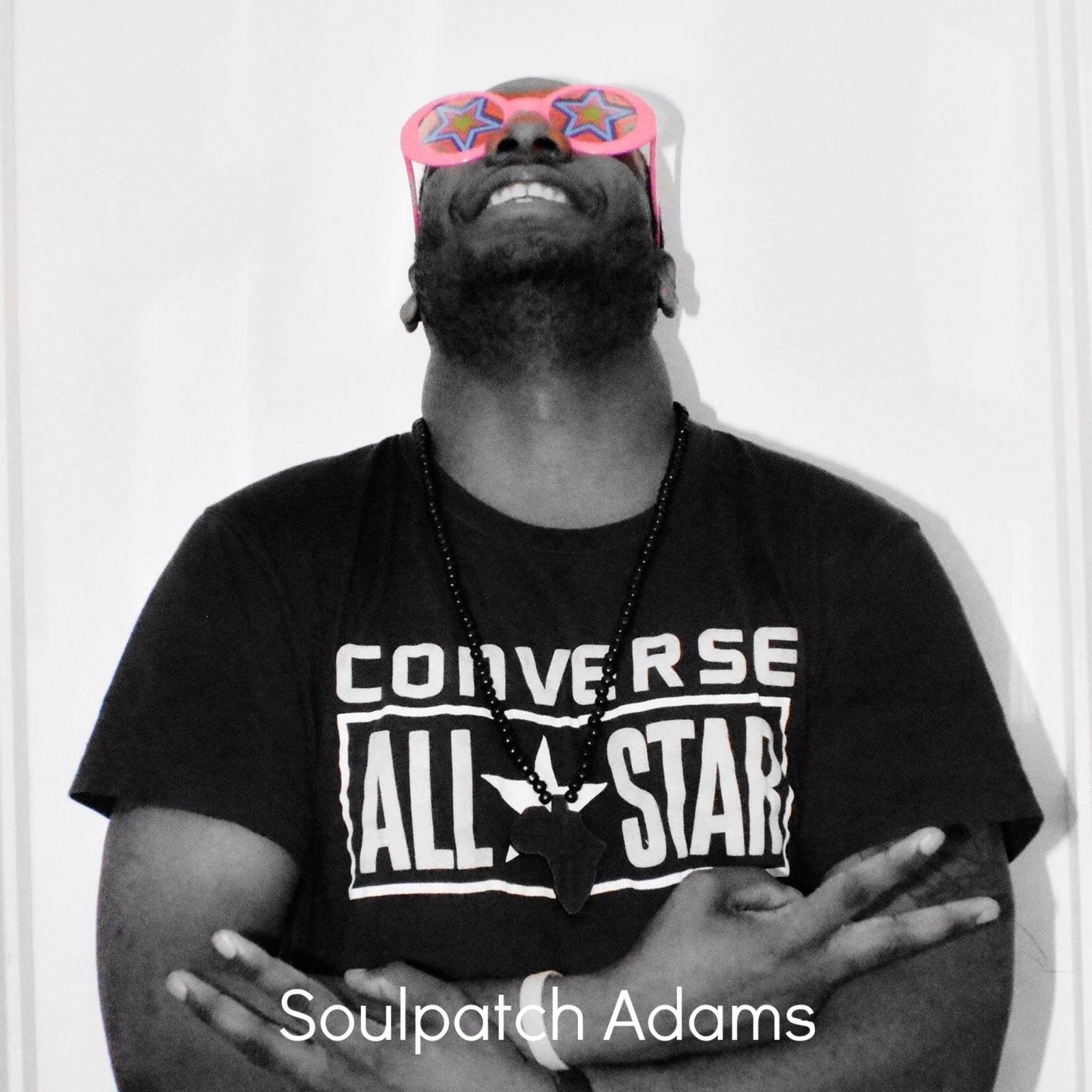Soulpatch Adams