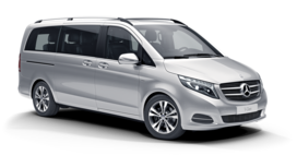 MPV People Carrier