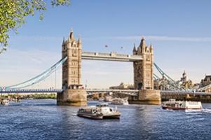 Chauffeur Driven Tour of London