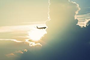 Fear of Flying Heathrow