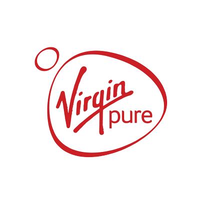 Customer Testimonial Virgin Pure