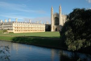 Executive Car Service to Cambridge