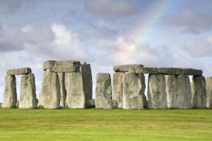 Executive Car Service to Stonehenge