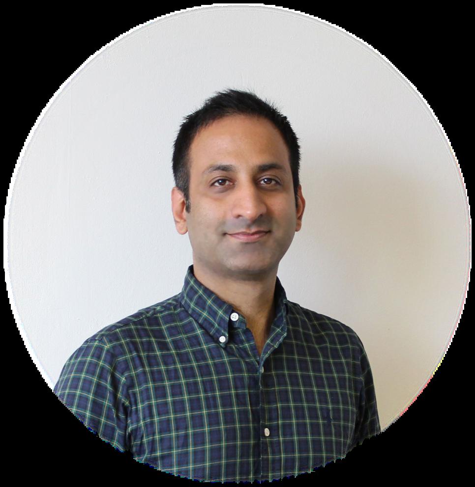 Amit Arora   Operations Manager