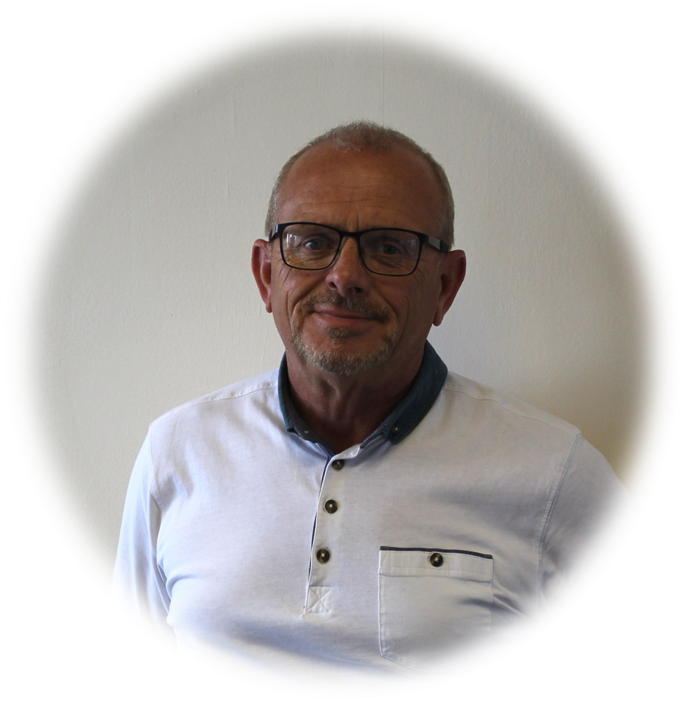 Steve H | Senior Controller