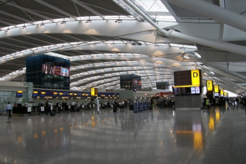 Airport Transfer to Heathrow Airport