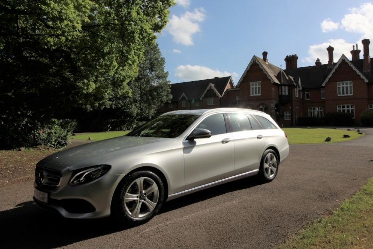 What should you expect from your executive car company?