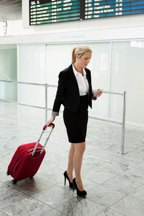 Corporate Client Airport Transfer