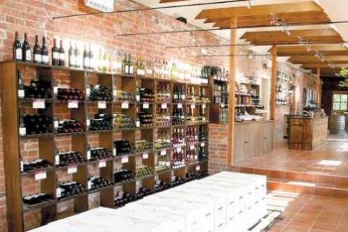 Visit Stanlake Park Wine Estate