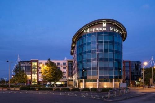 Travel Millennium Madejski Hotel