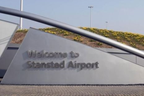 Welcome to Stansted