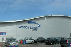 Welcome to Luton Airport