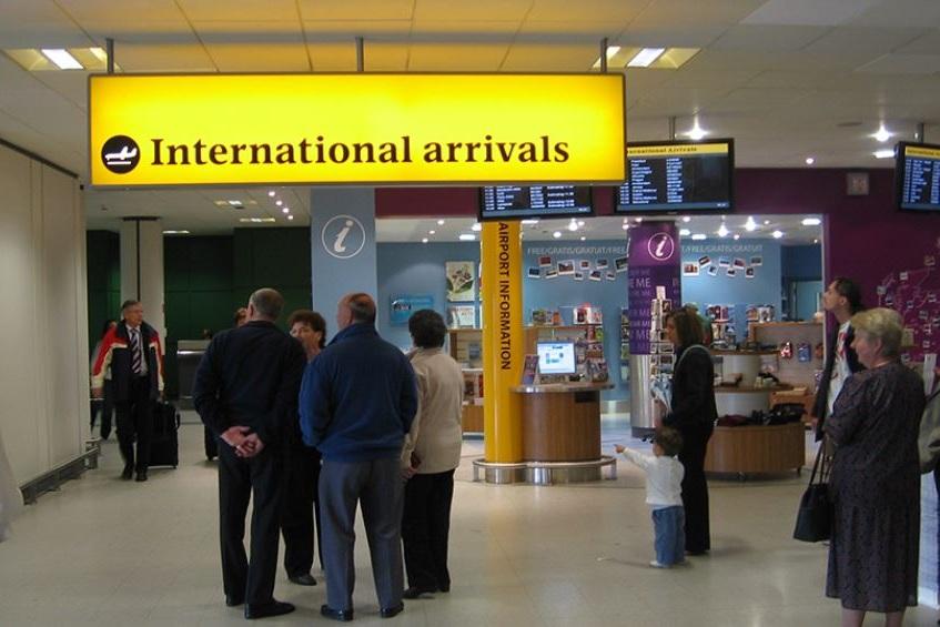 Luton Airport Transfer