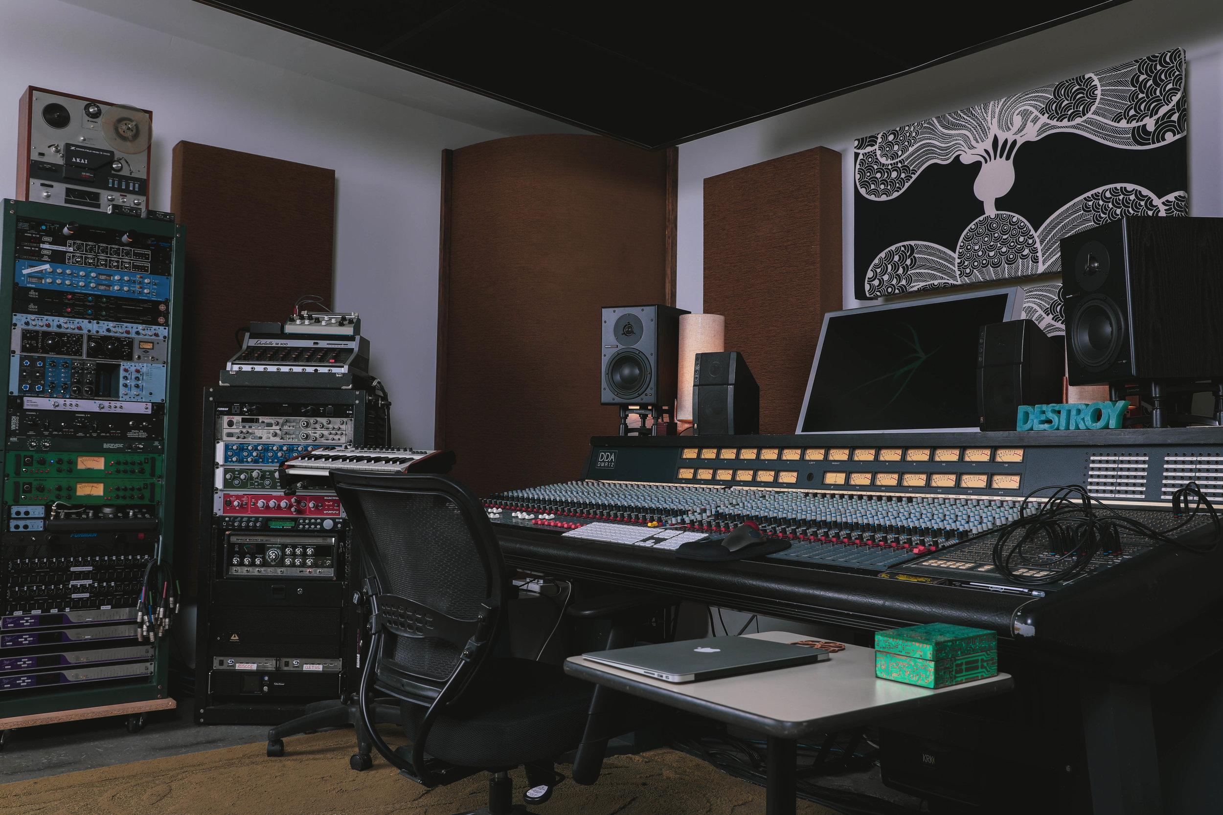 Studio A Console Side.jpg
