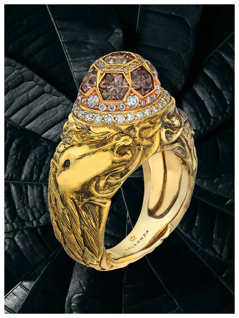 Horse Ring I
