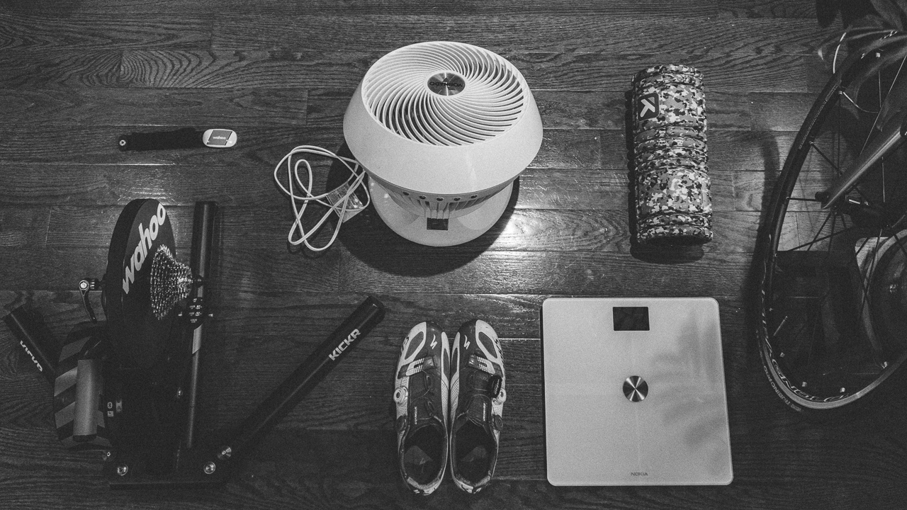 WINTER TRAINING - How I'm getting ready for 2019