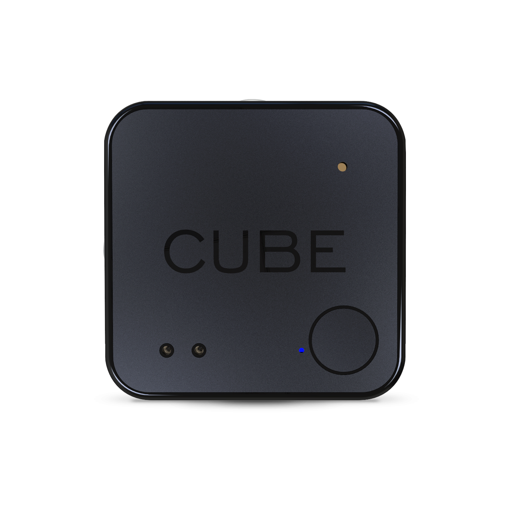Cube Shadow - Shadow is our ultra thin bluetooth tracker. Place it in your wallet, stick it to your tablet, or laptop.