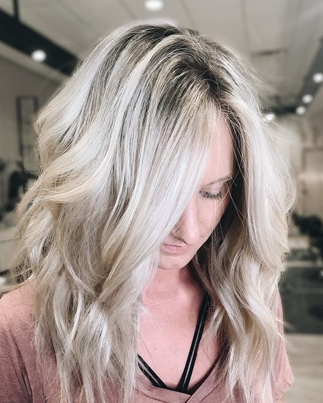 When you didn't want to go out, but your hair looks TOO GOOD to stay in 🙌🏼✨ Double tap if you can relate!⁠ ⁠ Hair By: @blowoutsbyerin⁠ .⁠ .⁠ .⁠ .⁠ #manestudio #modernsalon #wilmingtonnc #manestudiowilmington #localsalon #wrightsvillebeach #wilmington #sunsetbeachnc #whatsupwilmington #northcarolina #liveauthentic #shoplocal ⁠ #btcpics #behindthechair #salonlife #hairtrends #trendyhair #beautifulhair #hairoftheday #hairofinstagram #instahair #americansalon #hairstylist #hairinspo #hairgoals #hairstyles #hotonbeauty #imallaboutdahair #hairideas #beautylaunchpad
