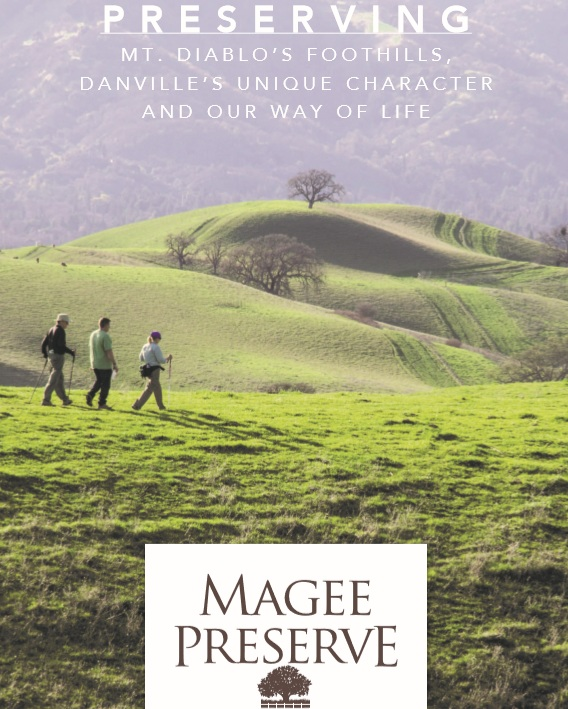 Magee Preserve means more to love in the place we love. Read our pocket guide to Magee preserve. -