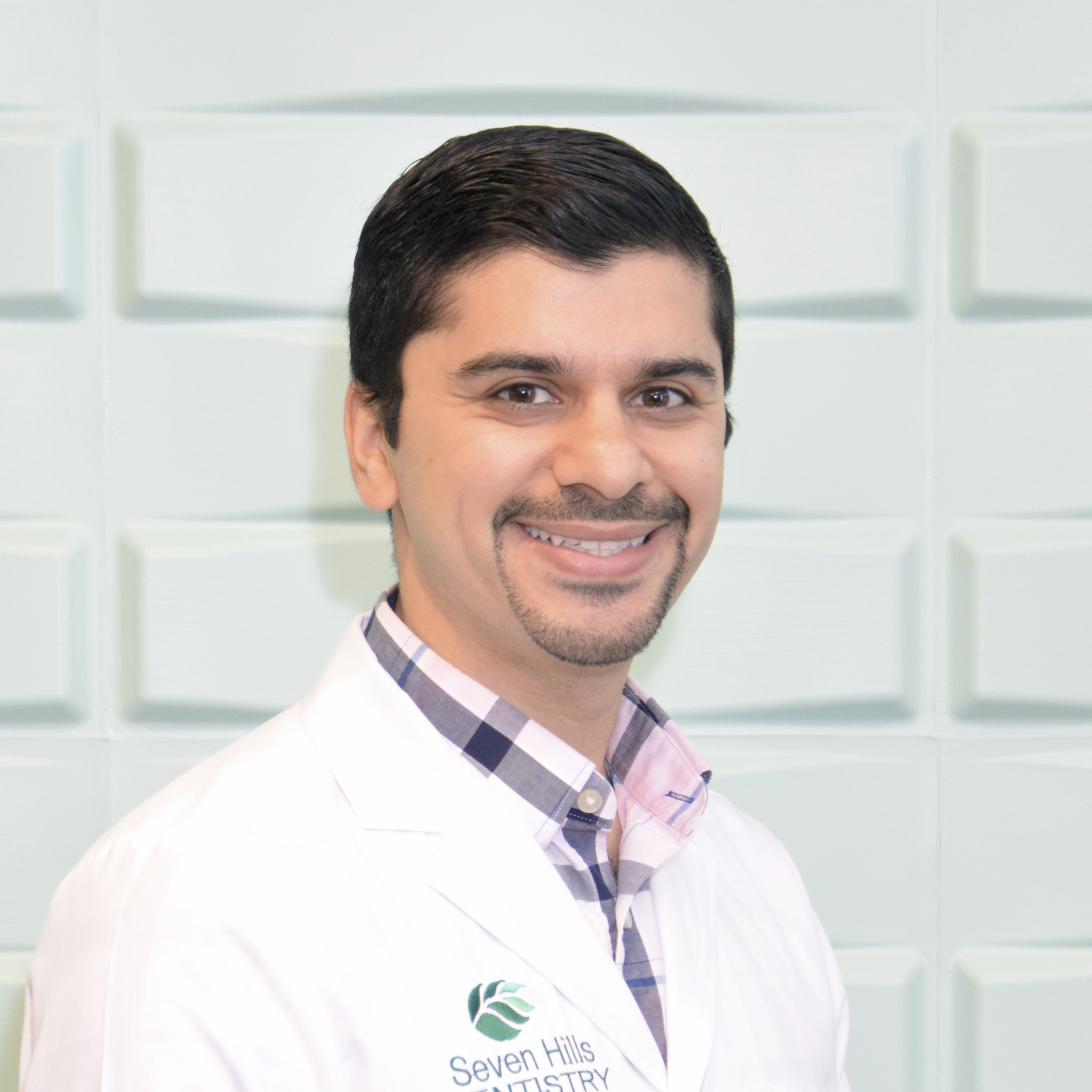 Dr. Ron Hassanzadeh - Dentist at Seven Hills Dentistry