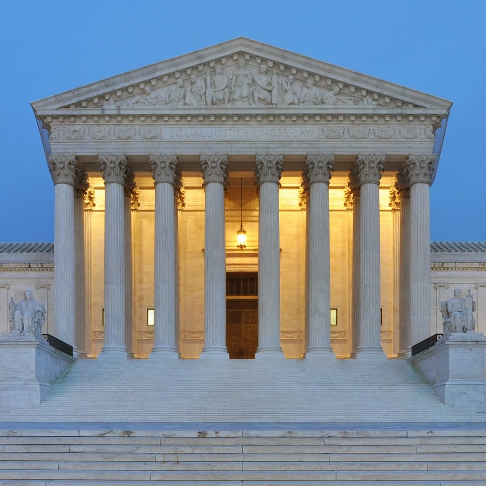supreme court of the united states (scotus) -