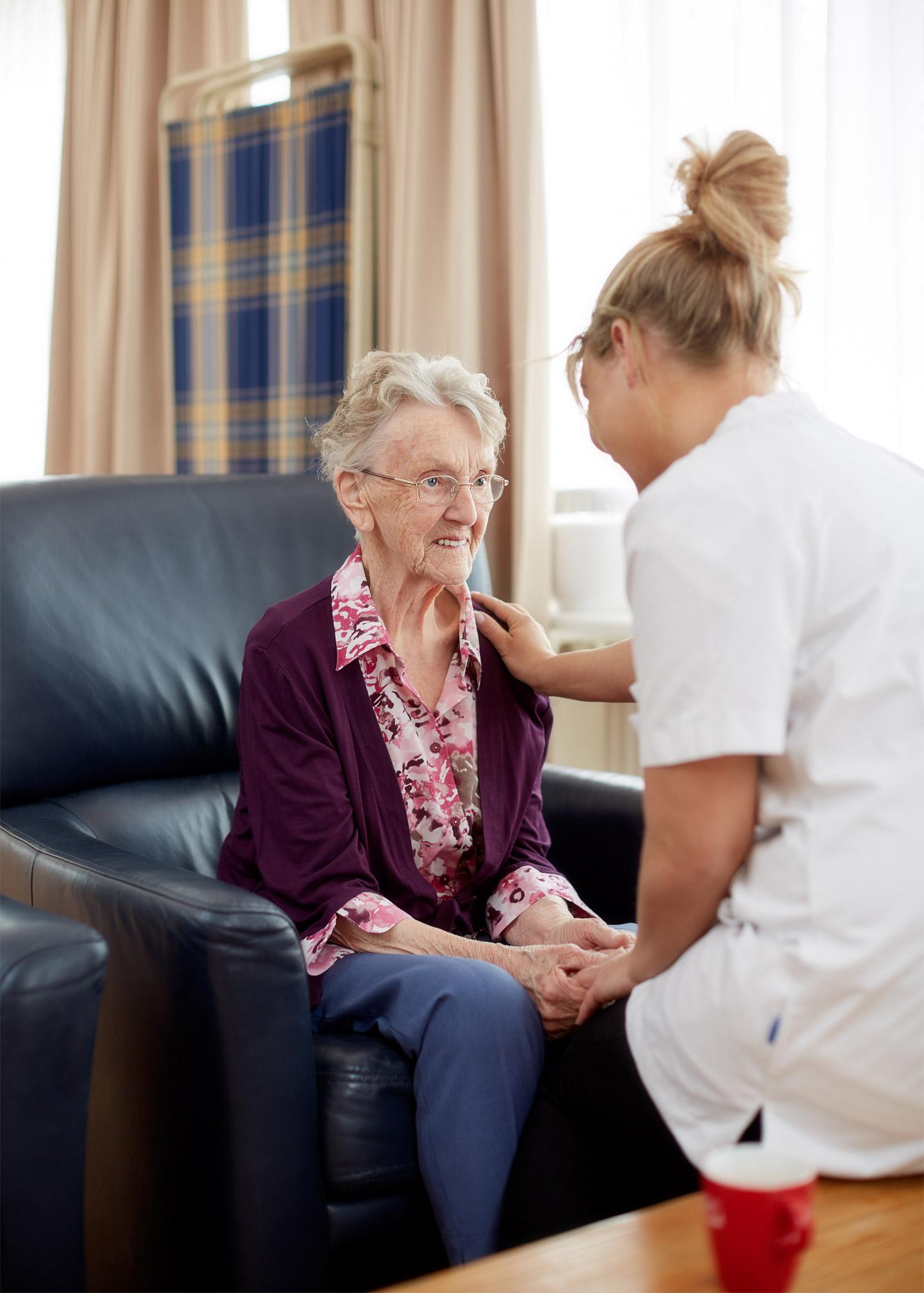 ZonMw - De verbetering van gezondheidszorg verbeeld