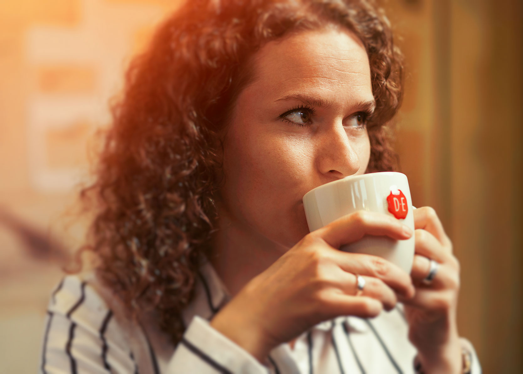 Douwe Egberts - De verbindende kracht van koffie
