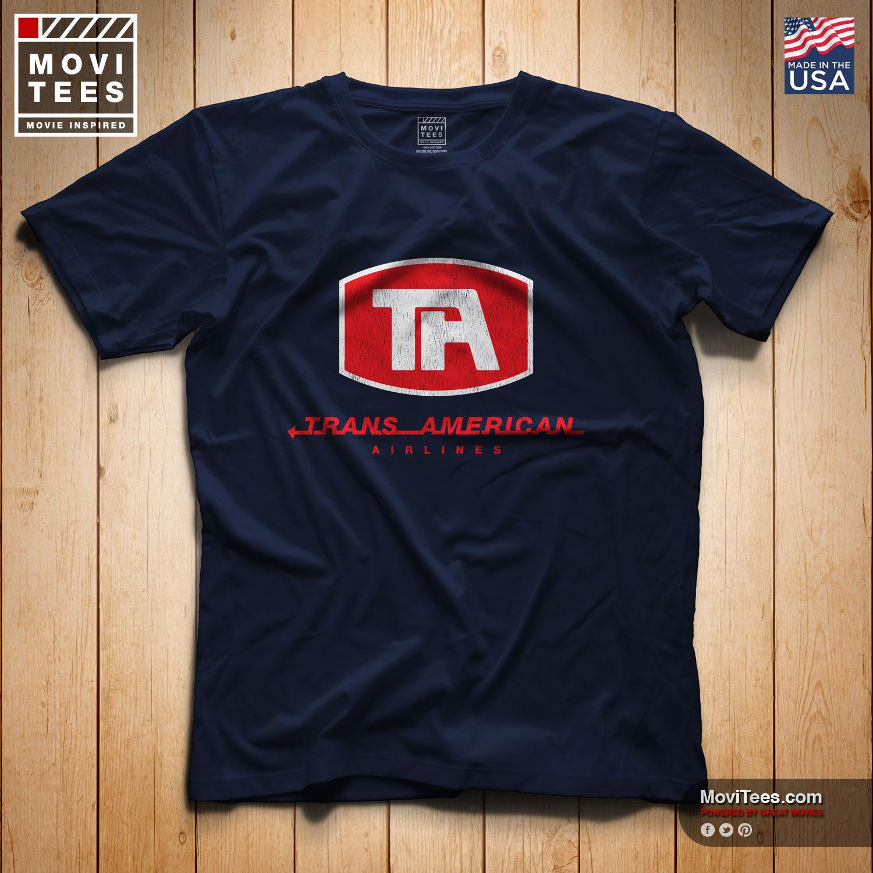 Trans American T-Shirt